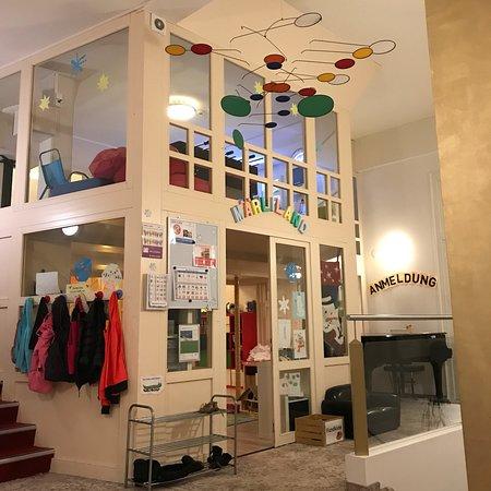 Maerchenhotel Bellevue: photo2.jpg