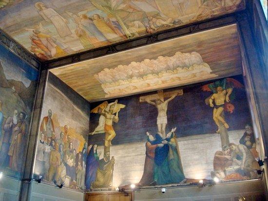 Basilica dei Santi Nereo e Achilleo