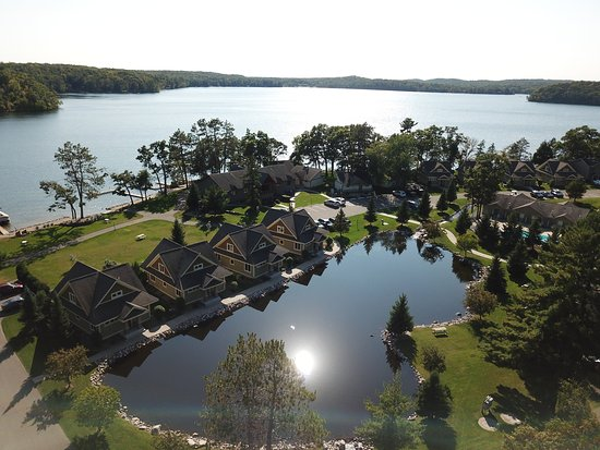 Kavanaugh's Sylvan Lake Resort Foto