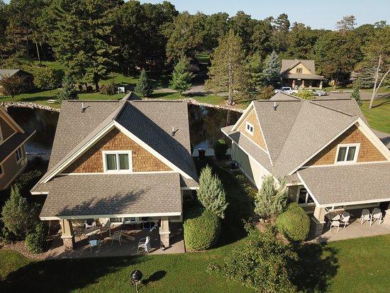 Kavanaugh's Sylvan Lake Resort: The Cottages