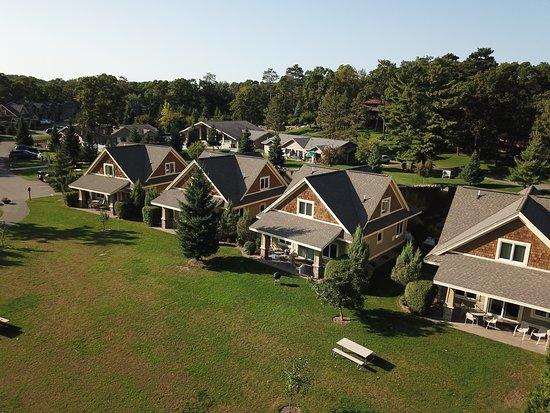 Kavanaugh's Sylvan Lake Resort: The Cottages 6158-6161