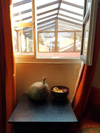 Riad La Terrasse des Oliviers: 20180225_085732_large.jpg