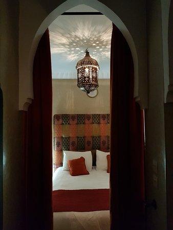 Riad La Terrasse des Oliviers: 20180224_205753_large.jpg