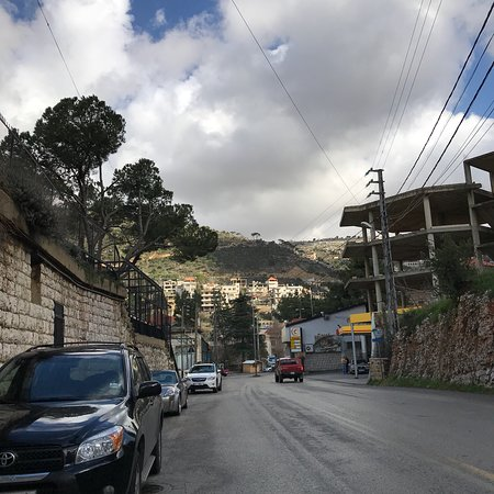 Jezzine, Lebanon: photo1.jpg