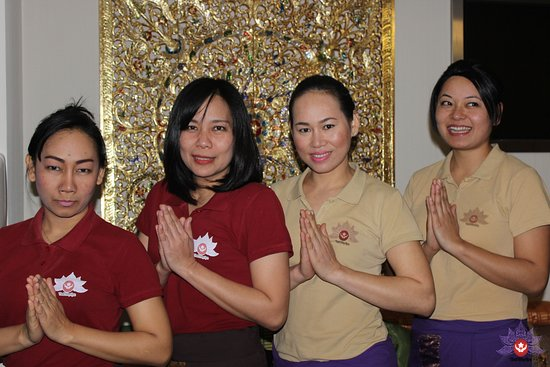 Thai Way Spa