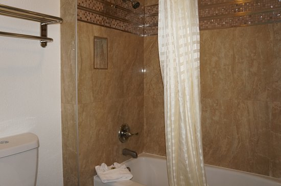 Milpitas, Kaliforniya: Double Room with Double Bed