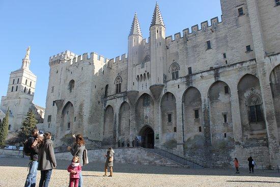 Avignon City Tours