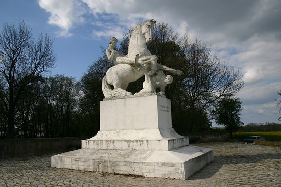 Pomnik Leszka Białego