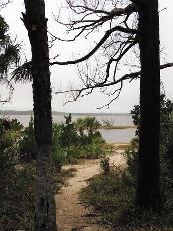 Ormond Beach State Parks