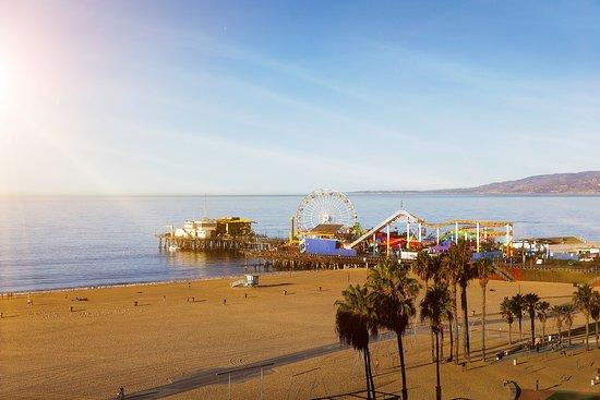 Jw Marriott Santa Monica Le Merigot Ca Hotel Reviews