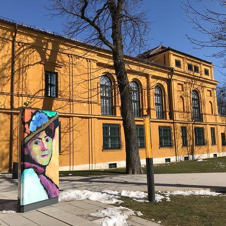 Städtische Galerie im Lenbachhaus: photo0.jpg