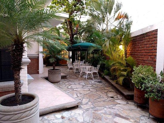 Hotel El Almendro Managua-billede