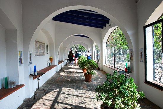 Santuari del Vinyet Sitges