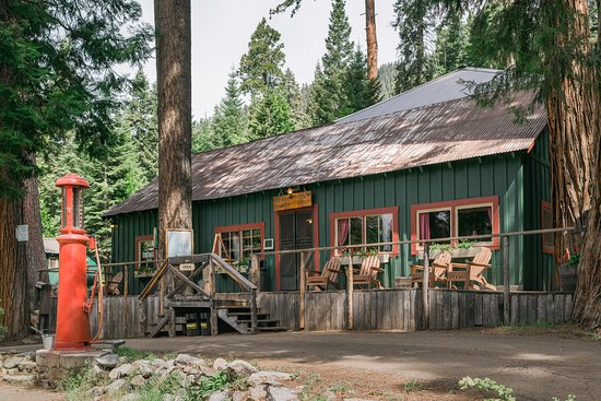 Silver city mountain resort updated 2018 prices for Cheap cabin deals in sequoia