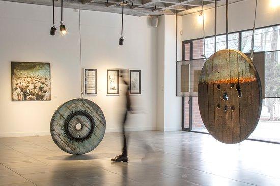 +ARTE galeria taller