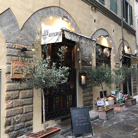 Ristorante il barroccio in firenze con cucina cucina - Ristorante cucina toscana firenze ...