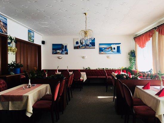Bobingen, Germany: Innenraum