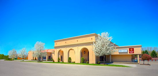 Clarion Hotel Lake Erie (C̶$̶1̶2̶1̶) C$95 - UPDATED 2019