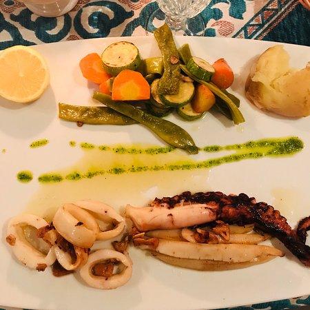 Cafe Restaurant Nomad: Merci pour l'accueil et les délicieux plats!