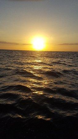 Punta Gorda, Φλόριντα: King Fisher Fleet Sightseeing Cruises