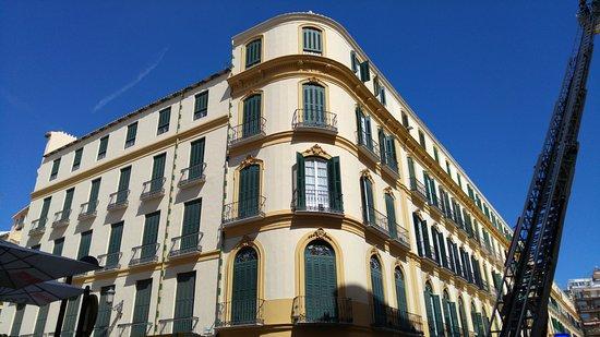 Fundacion Picasso - Museo Natal
