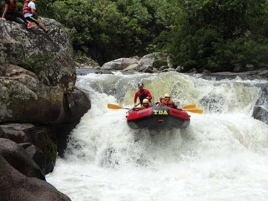 TDA Rafting & Expedições