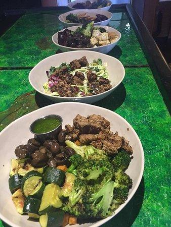 Paleo brio healthy kitchen sedona restaurant for Primal kitchen restaurant