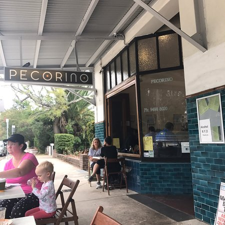 Gordon, Australia: The perfect spot to grab a great coffee