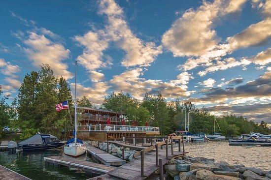 Lakeside Lodge Resort & Marina