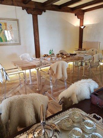 Pieve d'Alpago, Italie : 20180224_091340_large.jpg