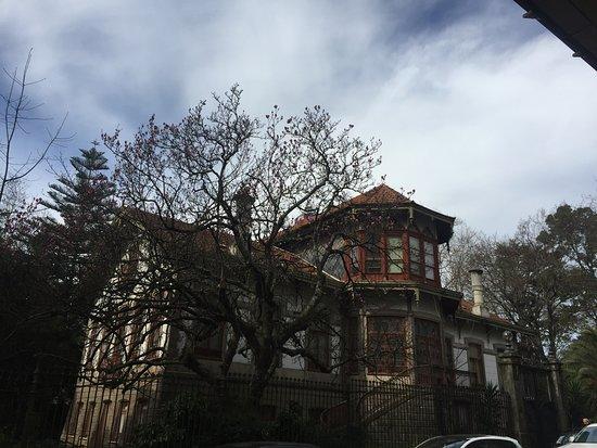 Casa da Viscondessa de Santiago de Lobao