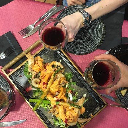 Restaurante el alambique en albacete con cocina tapas - Cocinas en albacete ...
