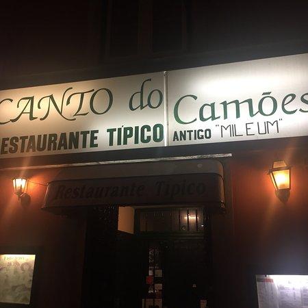 Restaurante Canto do Camoes: photo0.jpg