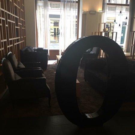 Hotel UNIC Prague: photo0.jpg