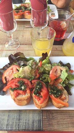 restaurant le pinocchio dans clermont ferrand avec cuisine italienne. Black Bedroom Furniture Sets. Home Design Ideas