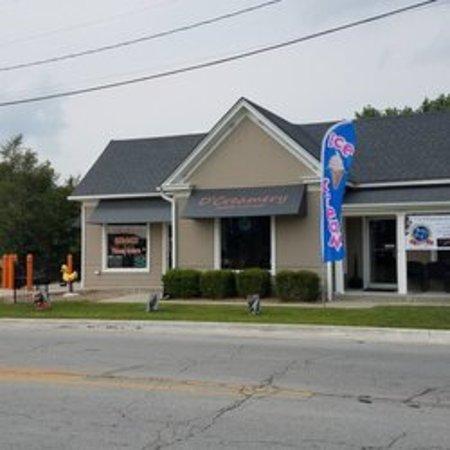 Kearney, Missouri: D'Creamery in Kearney, MO