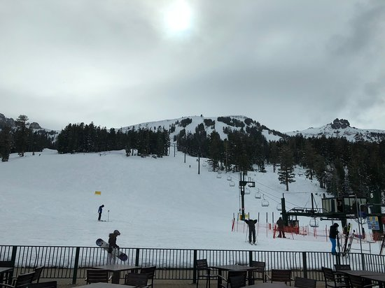 Kirkwood Photo