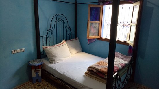 Casa Meryem Chefchaouen Maroc Avis Appartement Hotel Tripadvisor