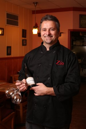 Zio Italian Restaurant Charlotte Nc