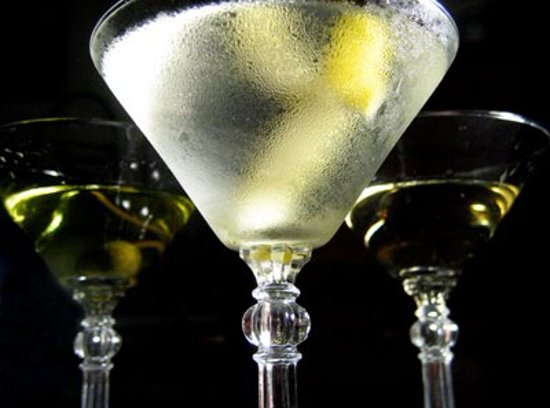 The Royal Scam: Scam Martini