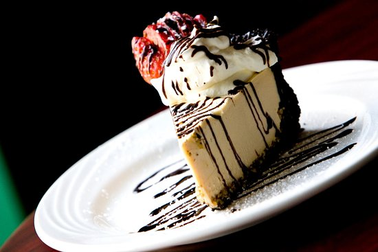 The Royal Scam: Peanut Butter Cheesecake