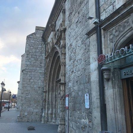 NH Collection Palacio de Burgos: photo1.jpg