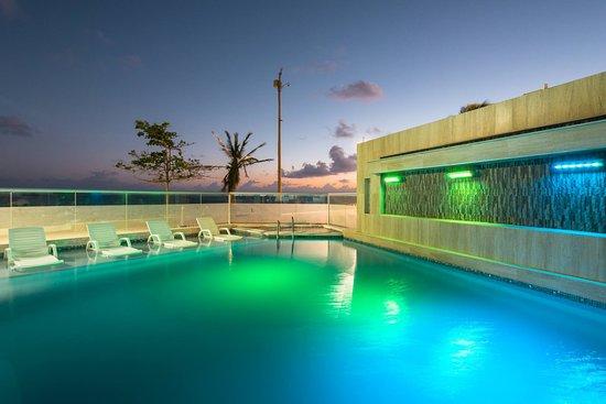 Foto de Hotel Bahia Sardina
