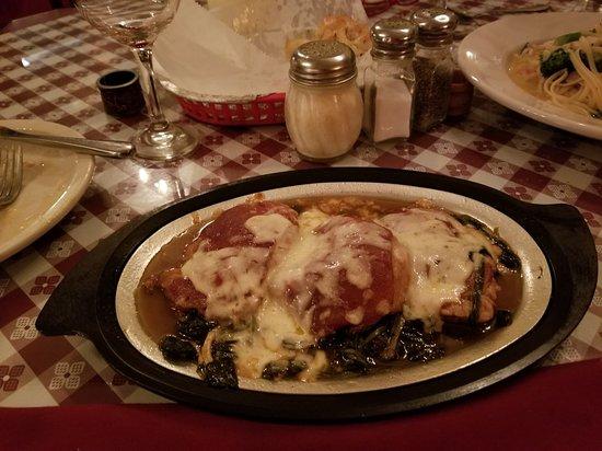 Gigi's Italian Restaurant 사진