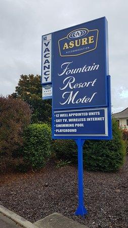 ASURE Fountain Resort Motel: 20180301_083010_large.jpg