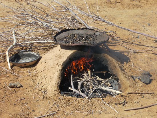Foto de morocco everywhere travel fez horno de piedra - Horno de piedra ...