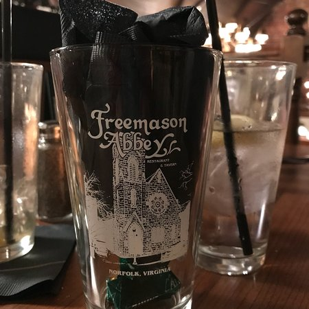 Freemason Abbey Restaurant: photo0.jpg