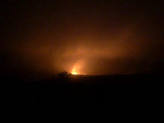 Volcano House Photo