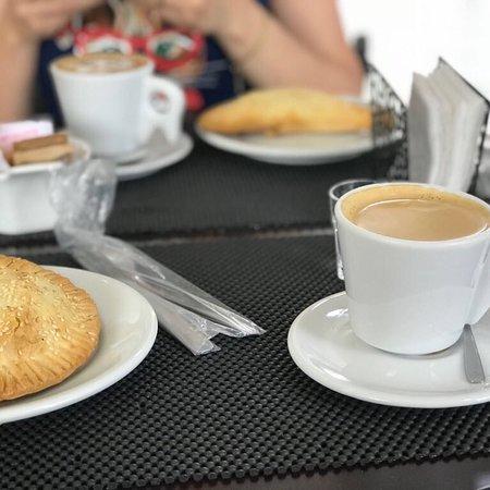 Santo André Cafeteria e Produtos Coloniais照片