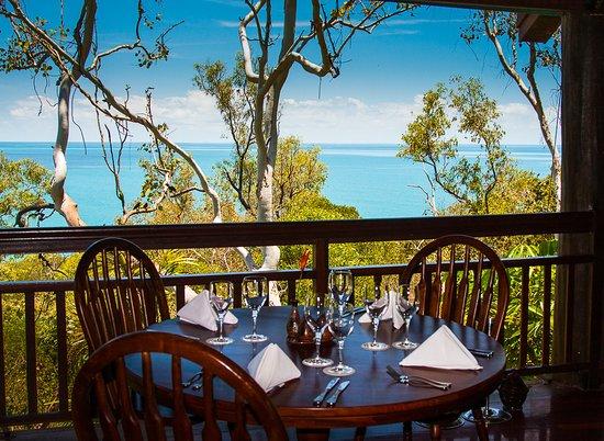 Osprey S Restaurant Port Douglas Reviews Phone Number Photos Tripadvisor